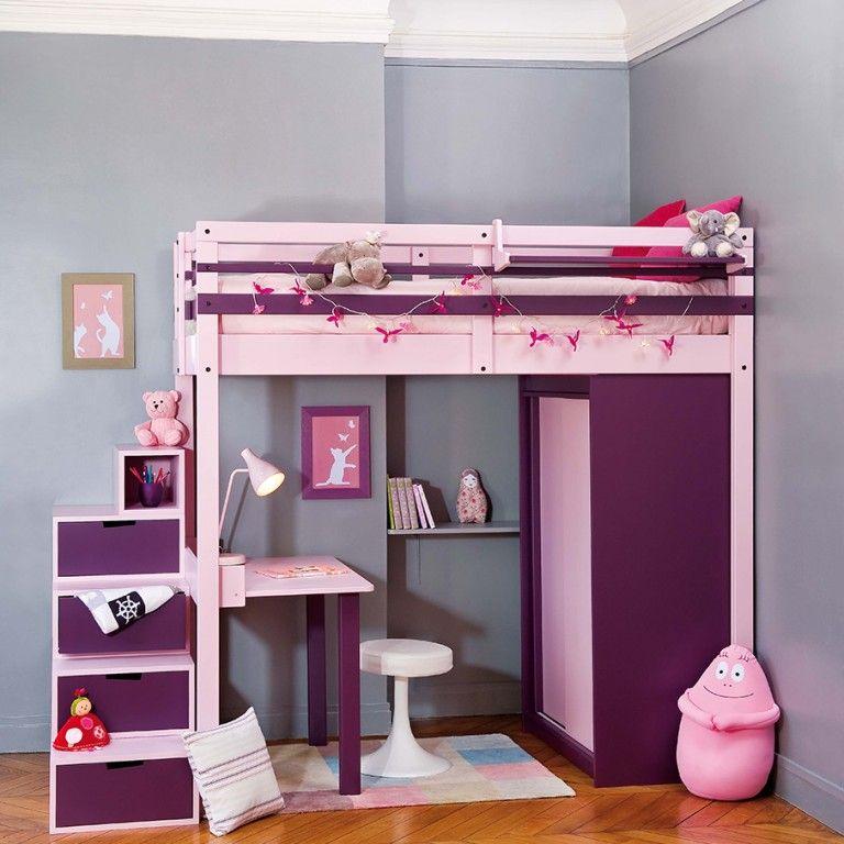 Lits Mezzanines Jeune Urbaine Creative Beds Bed Bed Design