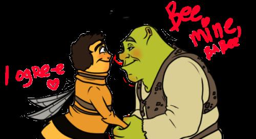 I Ship I Laughed Too Hard Not To Pin Shrek Memes Stupid Memes