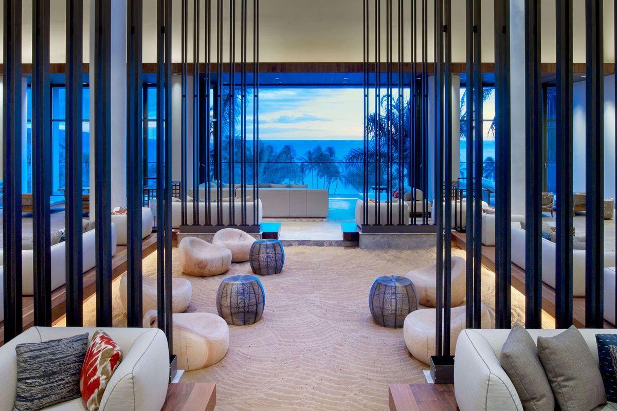 The Last Resort Maui Hotels Design Resort Interior Hotel