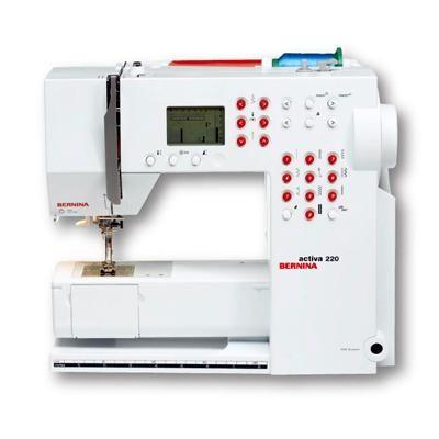 Bernina Activa 40 Sewing Machine Sewing Machine Sewing Sewing Gorgeous How Much Is A Bernina Sewing Machine