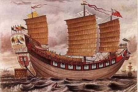 Tek Sing: This Chinese junk, carrying 2,000 passengers and 350,000 pieces of porcelain, sank in 1822. It was found in 1999 and its treasures...