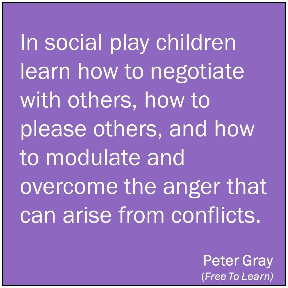 Important For Early Childhood Educators To Remember Early