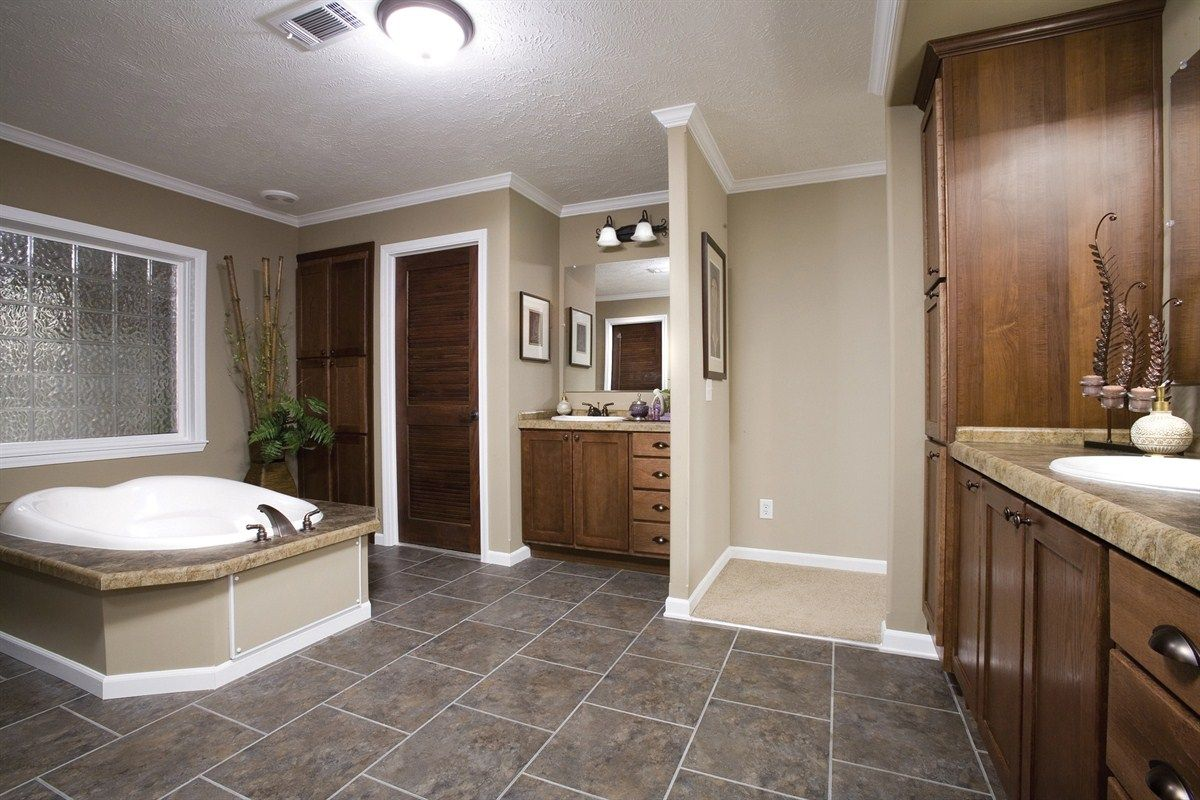 Pin On Manufactured Homes Floor Plans