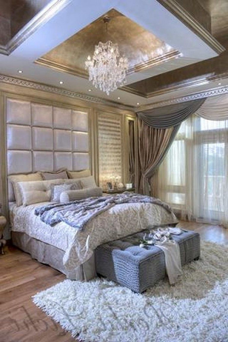 Simple modern master bedroom ideas  Simple Modern Bedroom Design Ideas That Worth to Copy  Home decor