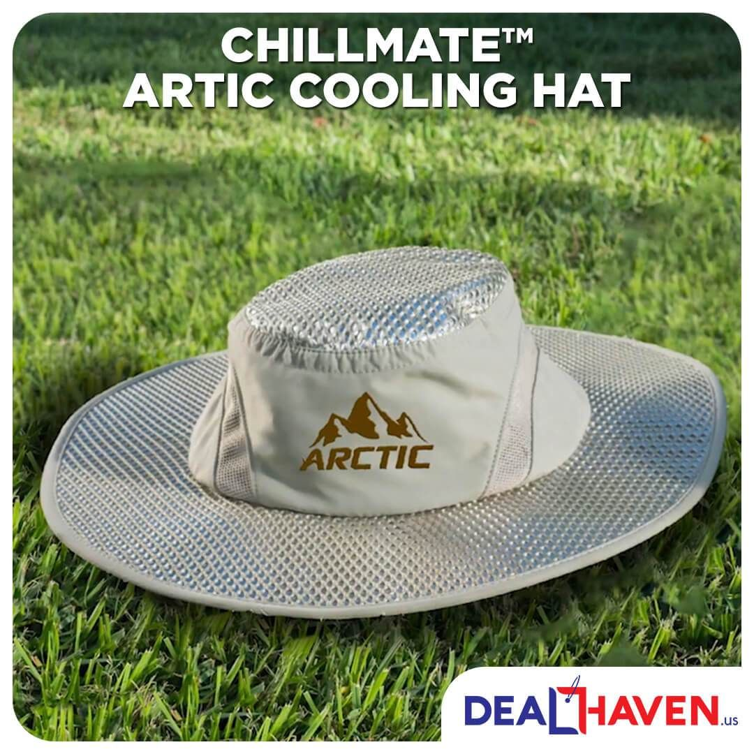 Versatile Cooling Hatkeeps You Cool Comfortable Do You Look For
