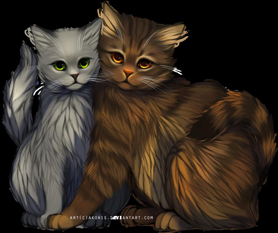 коты воители голубка и шмель картинки древнейших