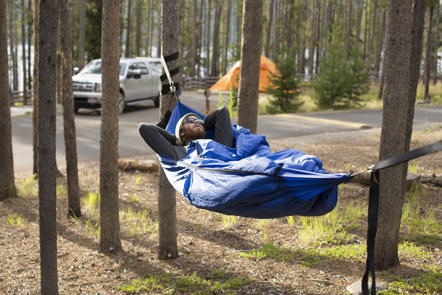 v sleeping tree perfect first double blog product to and is klymit introduces a the its s traverse complement img pads line hammock insulated