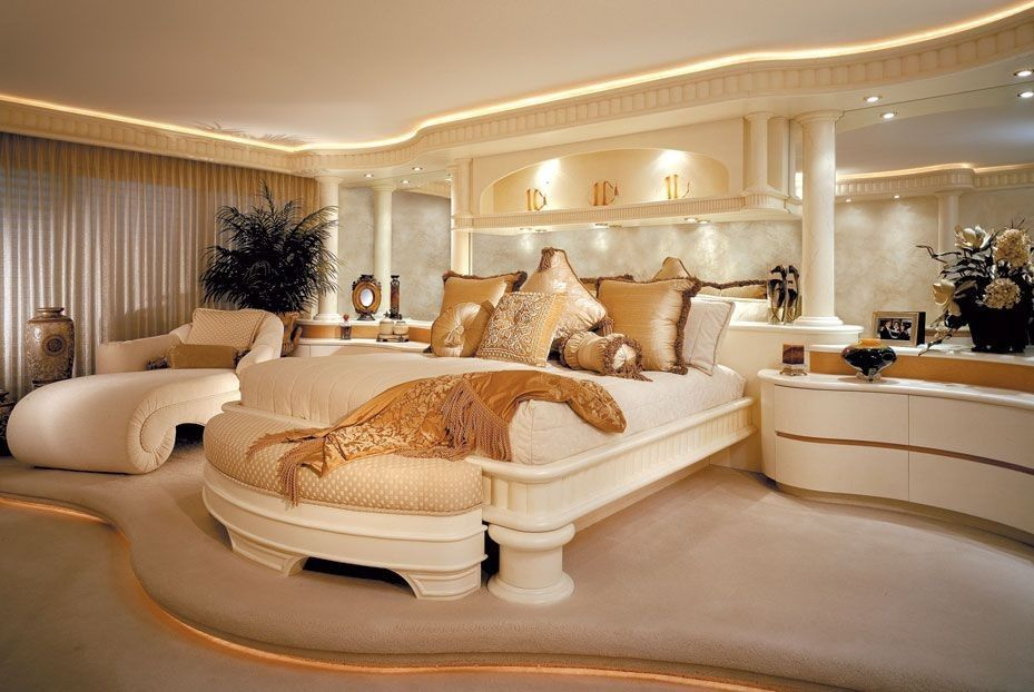 His Mistress Inspiration Chambre A Coucher Chambres Luxueuses