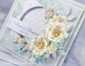 Moja papierowa kraina: Ślubnie