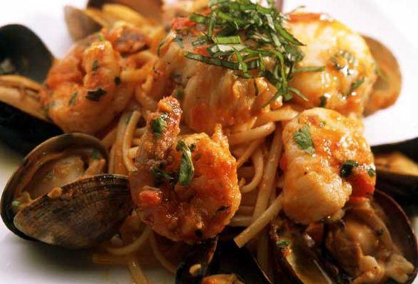 Buon Appetito!  #AdeaEveryday