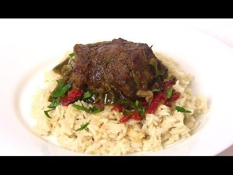 Braised Oxtails & Rice- Slow Cooker & Oven Methods ...