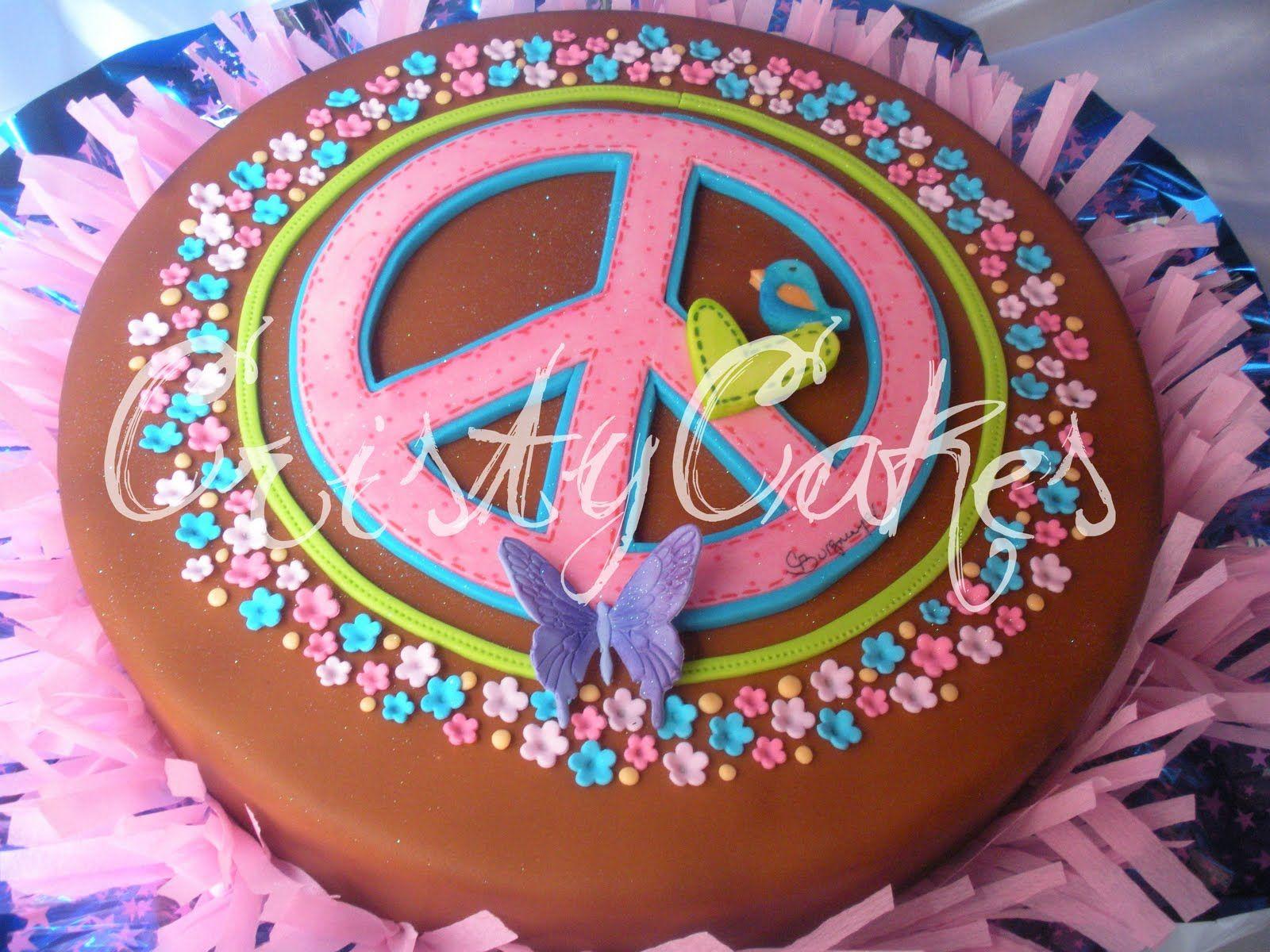 decoracion fiesta hippie - Buscar con Google | fiesta hippie | Pinterest