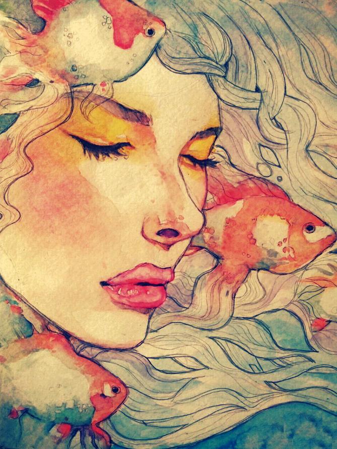 ♪ Arte de Rinne Marielle
