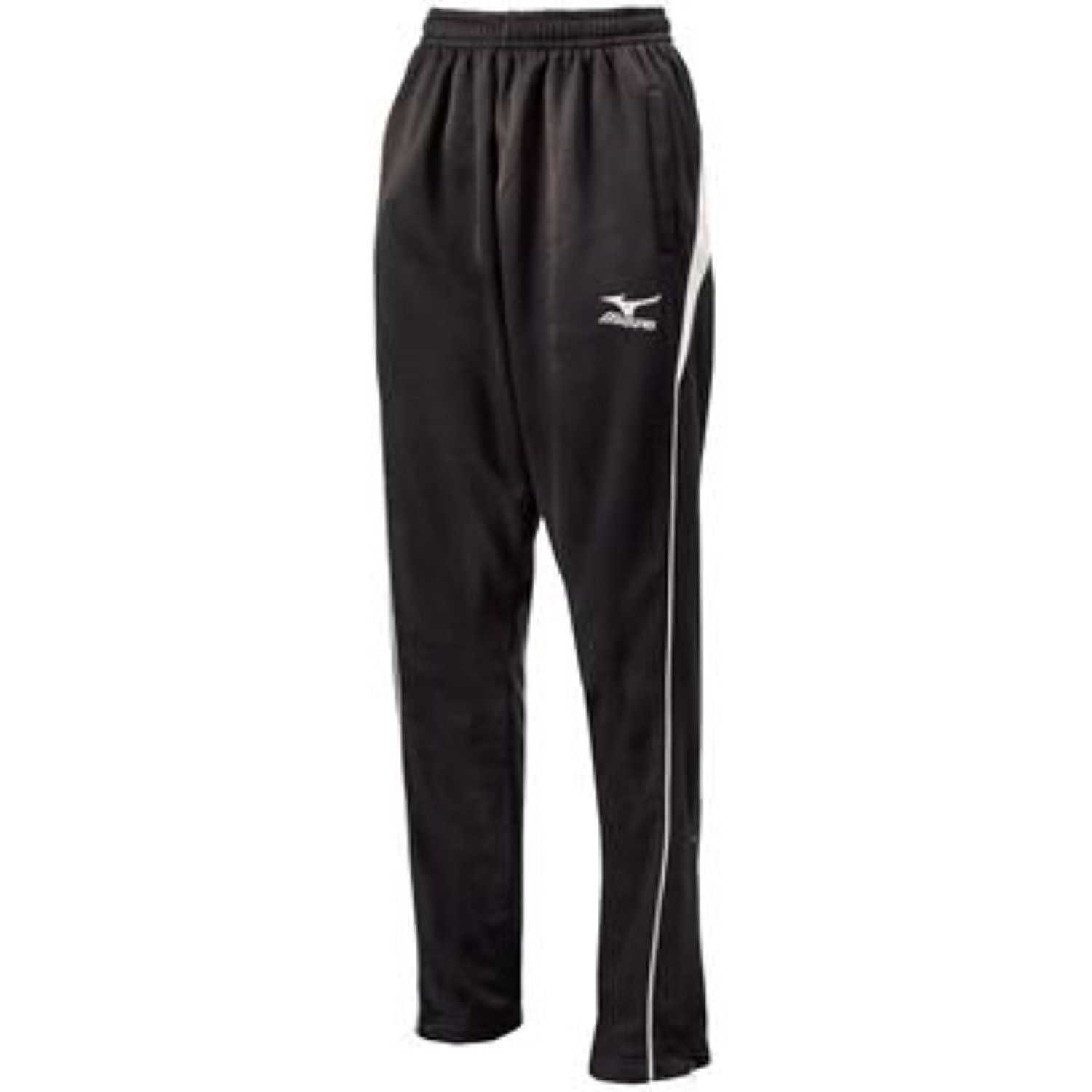 Mizuno Women S Team Iii Warm Up Long Pant Black Xs More Info Could Be Found At The Image Url This Active Wear For Women Volleyball Outfits Team Jackets