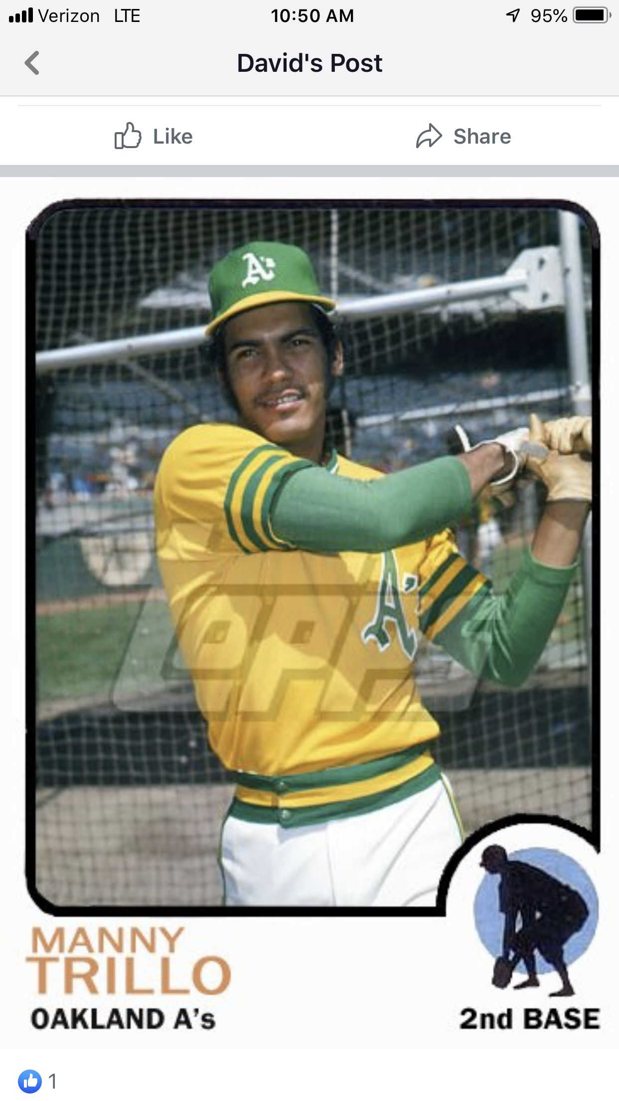 Pin By Mark Lowell Norman On Baseball Cards Oakland Athletics Baseball Players Baseball Cards