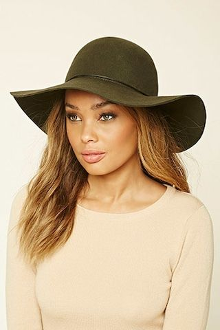 35c27a9db49 Top off your new outfit with the perfect hat to match. Browse women s hats  from Forever 21 and find caps