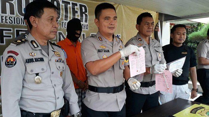 Pin Di Info Banten