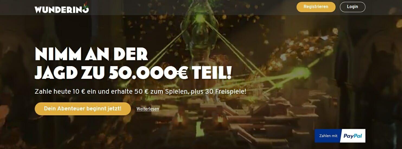 Live Casino Deutschland