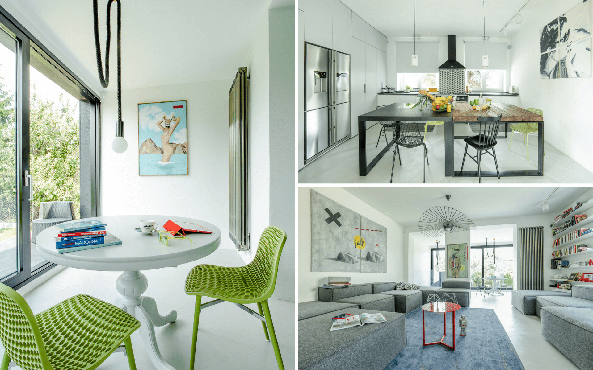 Arredare La Casa.Urban Style Come Arredare La Casa In 4 Consigli Blog