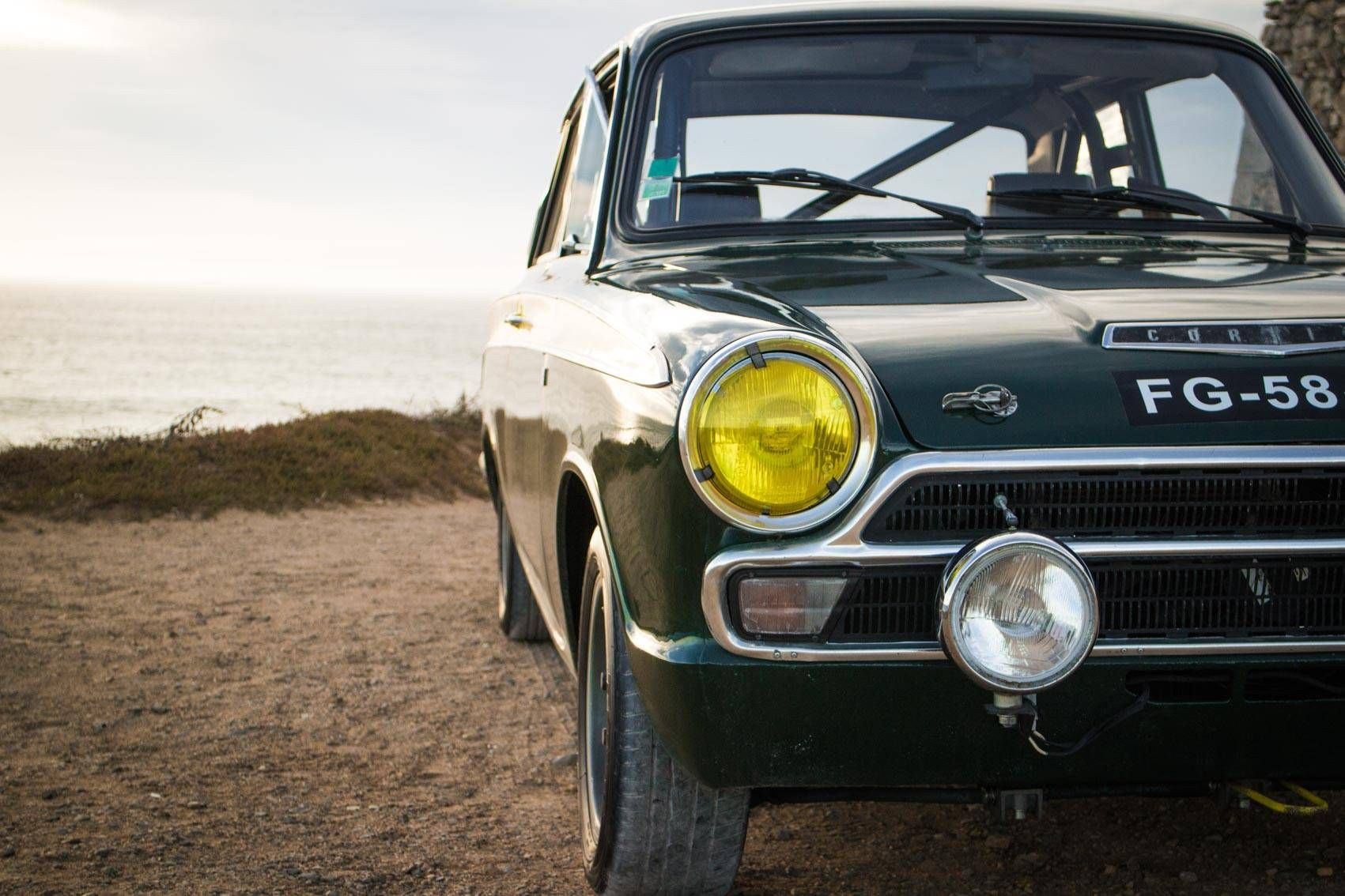 Ford Lotus Cortina MkI - | For Sale! | Pinterest | Ford, Lotus and ...