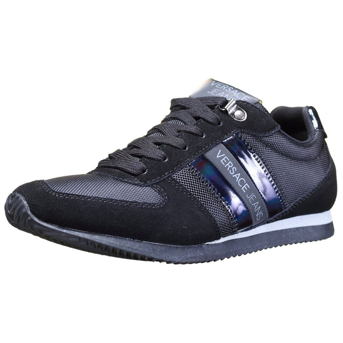 vaste gamme de sur des coups de pieds de style de mode e0yobsa1 homme versace jeans e0yobsa1 | Sneakers homme ...