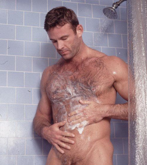 Hairy gay male arm pit photos