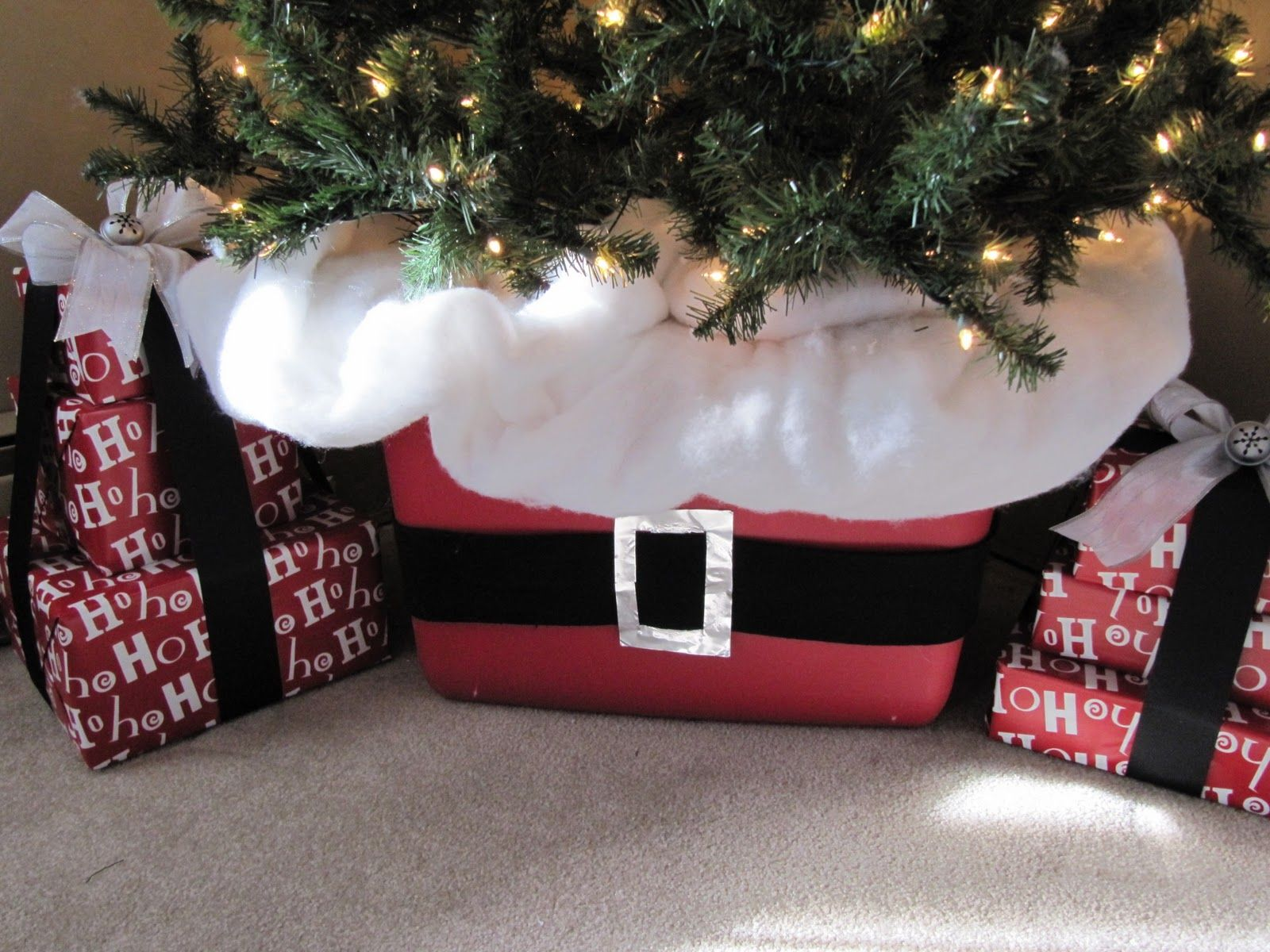 Christmas Tree Storage Box Rubbermaid Adorable Christmas Tree Decorations  Holiday Fun  Pinterest  Christmas Design Inspiration