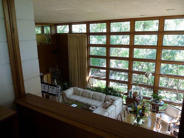 P1320875 frank lloyd wright usonian homes prefab - The marshall plan was designed to ...