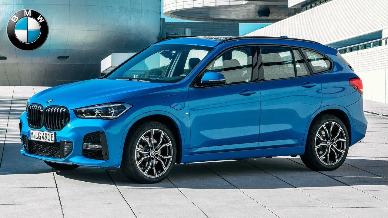 2020 Bmw X1 Xdrive25e In 2020 Suv Bmw Hybrid Car