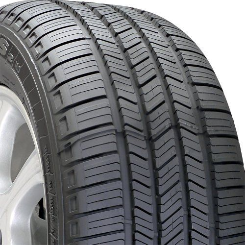2 NEW 245//40-17 GOODYEAR EAGLE SPORT AS 40R R17 TIRES