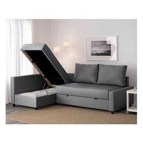 Chaise Lounge Sofa Bed Ikea Friheten Dark Grey Plimmerton Sofa