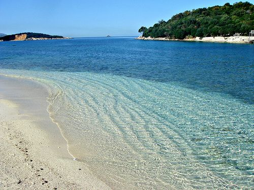 Ksamil Or Bora Bora P Beautiful Beaches Visit Albania