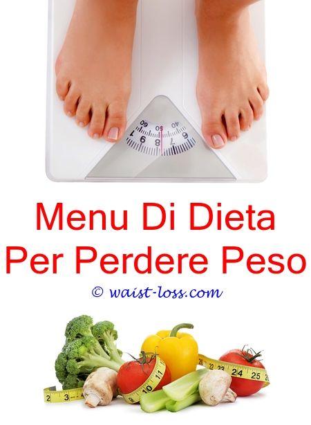 perdere peso wikipedia