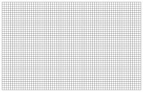 Graph Template Printable Printable Graph Paper Templates [UPDATED]   The  Grid System