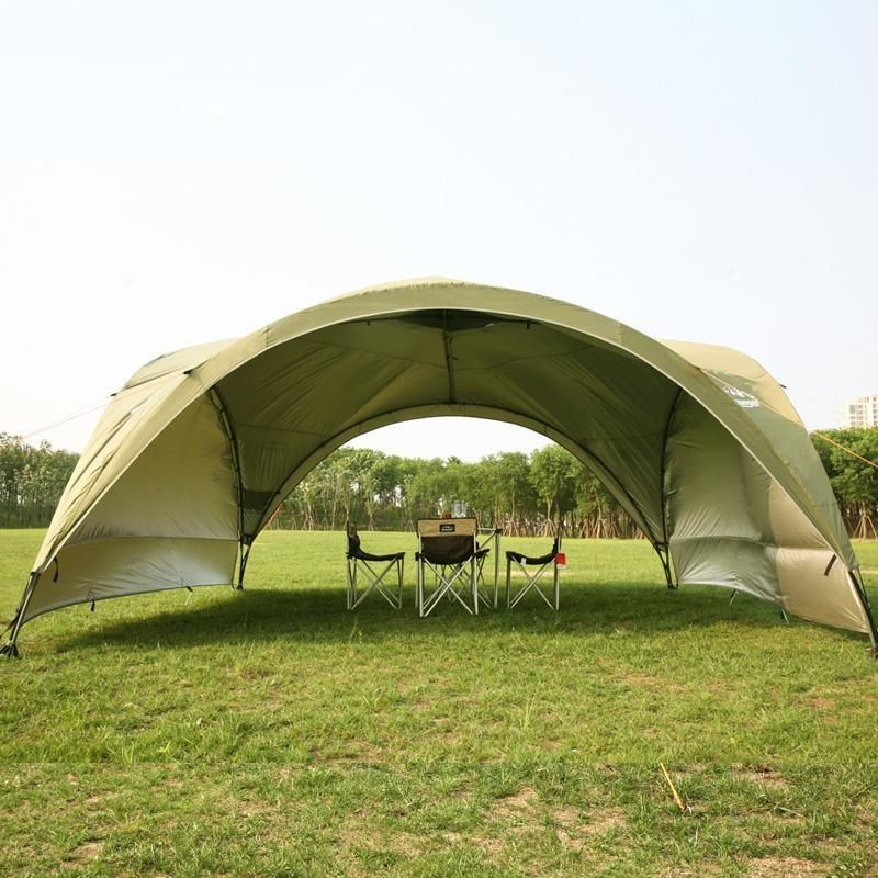 Summer Outdoor Super Large Camping Tent Canopy Tent Awning Advertising Tents Tent Awning Canopy Tent Beach Tent