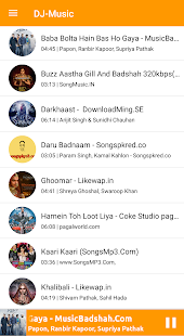 best hd video player for android | Music player | Music player for