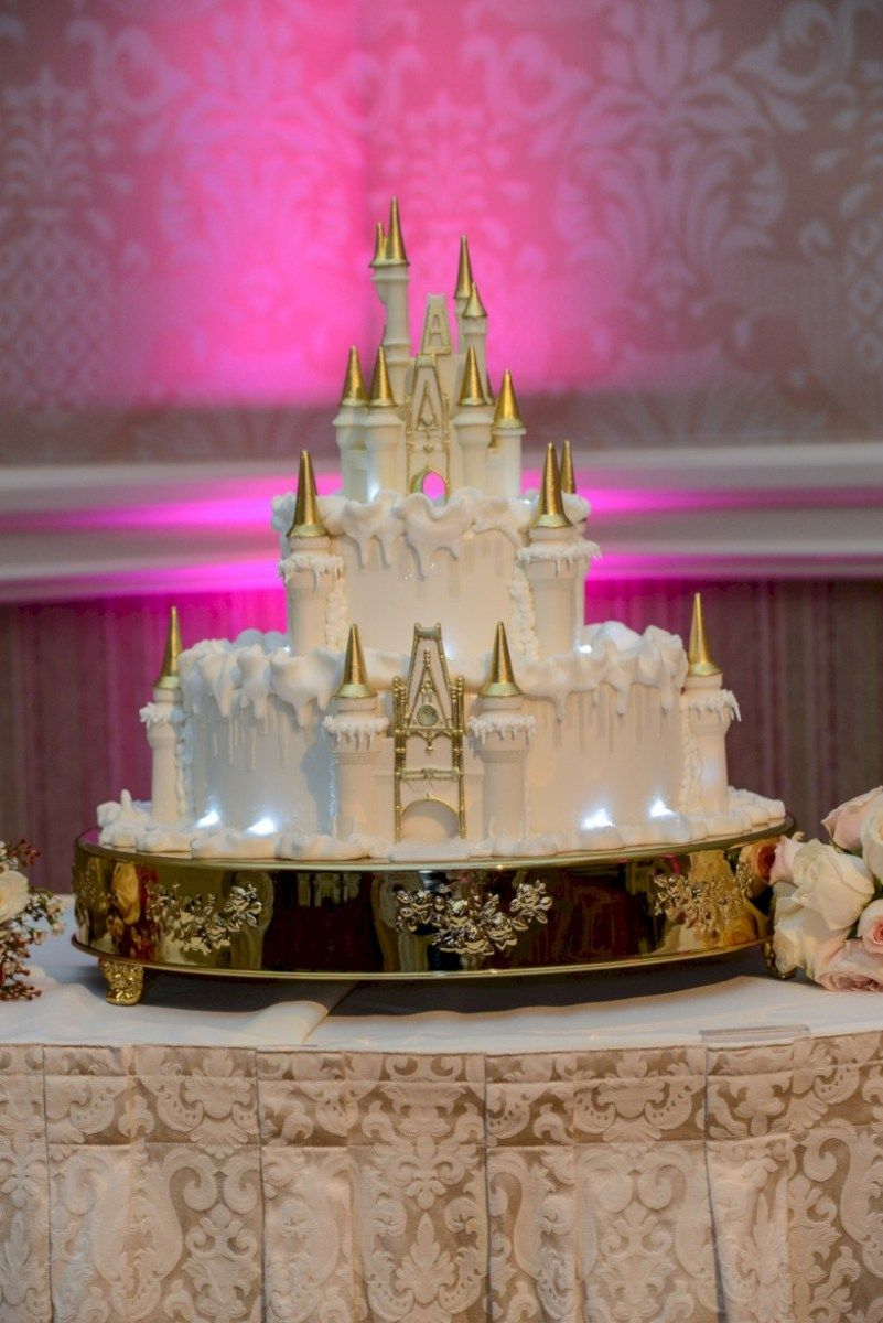 Amazing Cinderella Themed Wedding Decoration Ideas 12 Cinderella