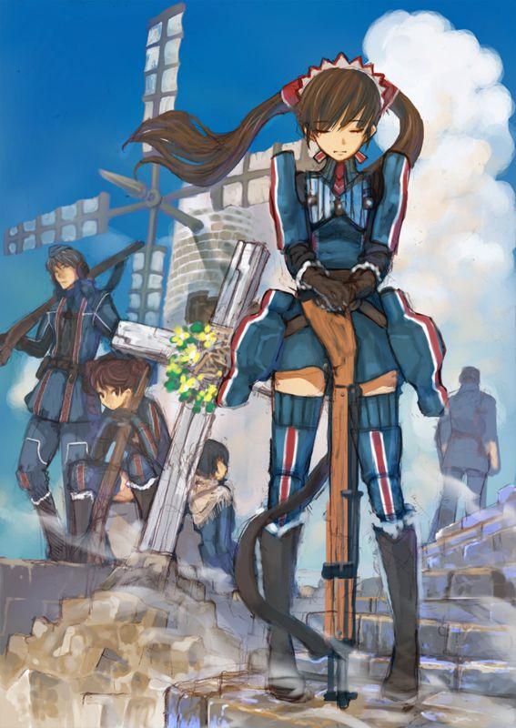 [7 Animes Indispensáveis] - Video Games - Era Moderna Parte 2 F780cef2eecb70f0356aabda32369c68