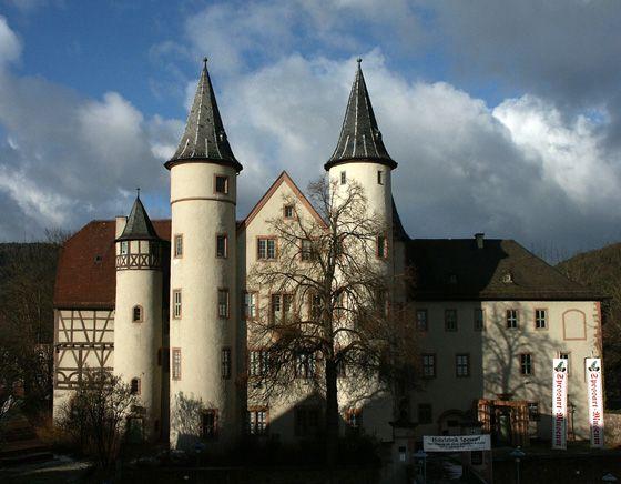 Miss Anshin R Doyle Maria Sophia Margaretha Catharina Von Erthal Burg Burgen Und Schlosser Burganlage