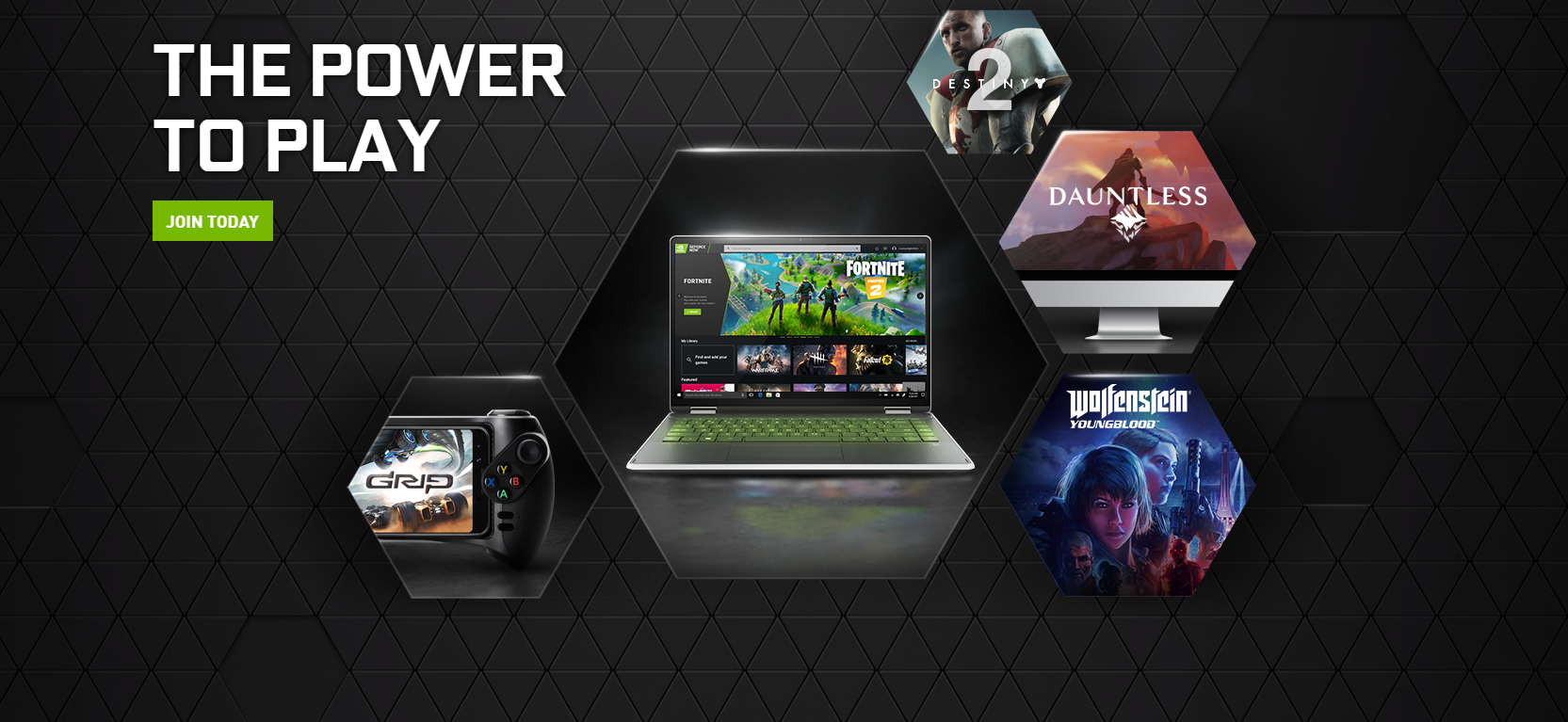 Activision Blizzard Pull Out Of Nvidia's GeForce Now Game