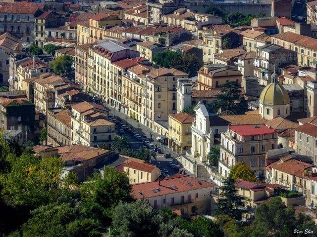 Lamezia Terme Nicastro. Calabria. Italy | Calabria ...