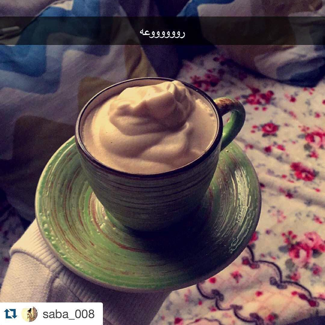 كــافـيـتـالــي On Instagram صباح الخير طـريـقـة مـمـيـزة لـعـمـل رغوة كـريـمـا بخافق حـلـيـب كـافـيـتـالـي مــن Diy And Crafts Morning Coffee Tableware