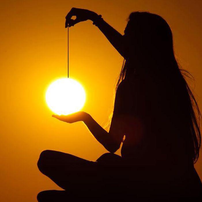 Пусть всегда будет солнце ☀ ! Пусть всегда будет небо ...