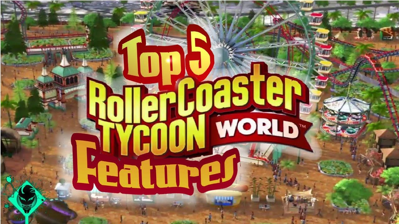 See my picks for the Top 5 RCT World features  | CZsWorld Videos
