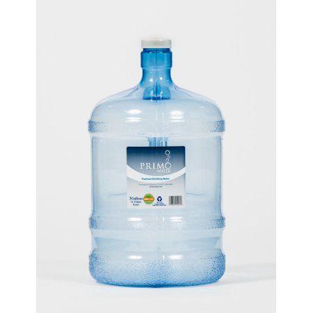 Culligan Primo Refillable Water Bottle 3 Gallon Walmart Com Refillable Water Bottles Bottle Water Bottle