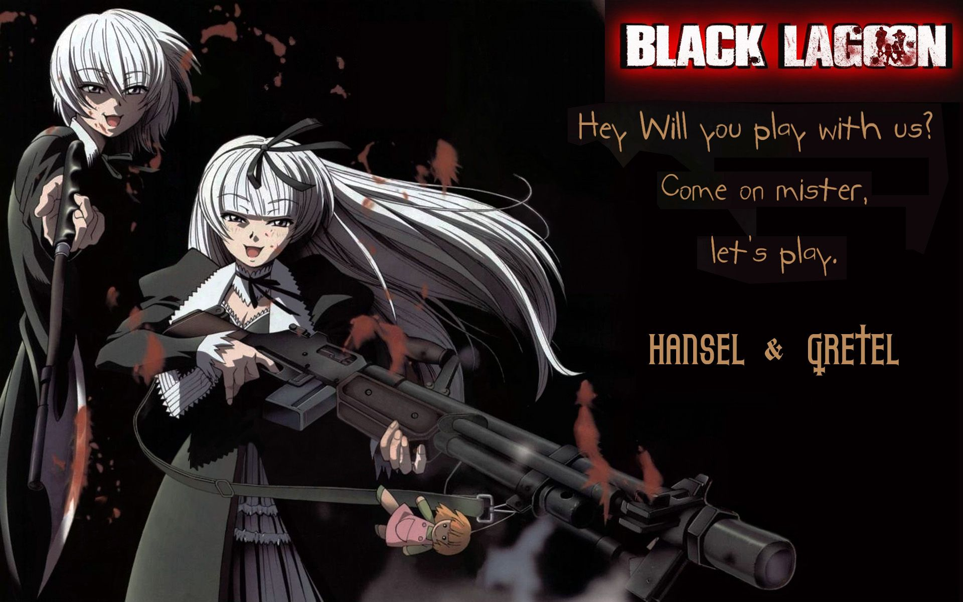 free anime black lagoon wallpaper resolution 1920 x tags anime black lagoon
