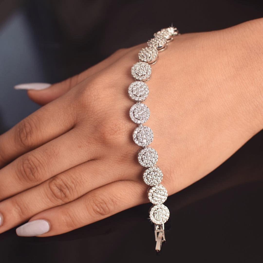 Top 10 World Most Expensive Diamond Bracelets