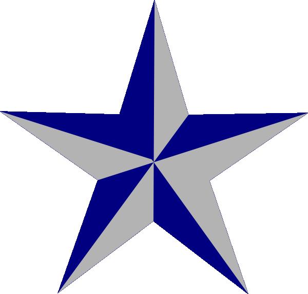 Blue Star Clip Art Star Clipart Clip Art Online Art