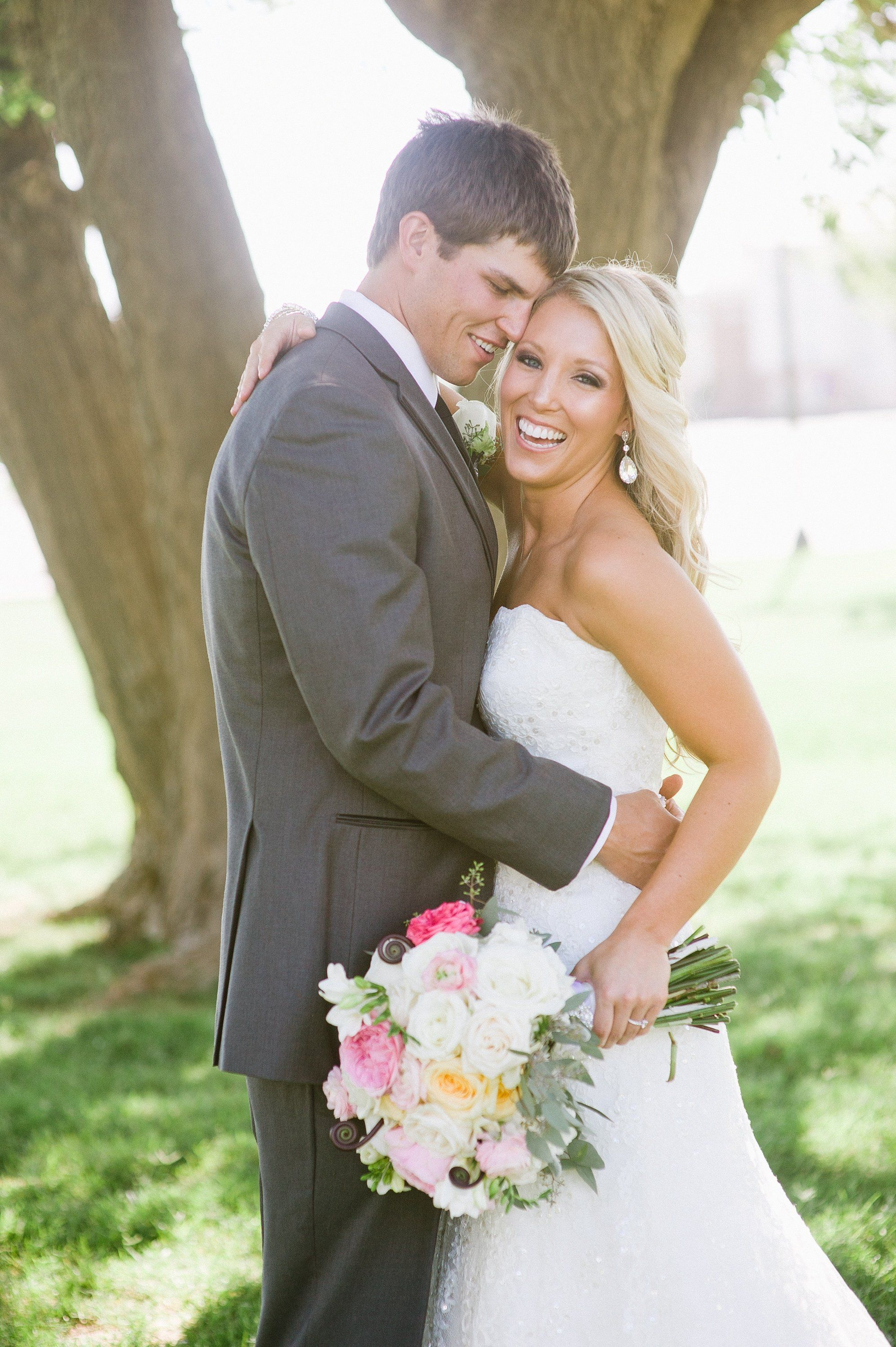 A texas tech university wedding in lubbock texas featured on a texas tech university wedding in lubbock texas featured on theknot bridal gown ombrellifo Images