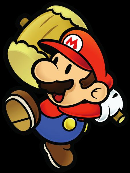 Paper Mario Render : paper, mario, render, Paper, Mario, Google, Search, Mario,, Super